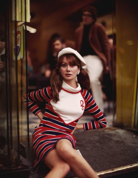 Sixties Stripes:ニュース(壁紙.com)