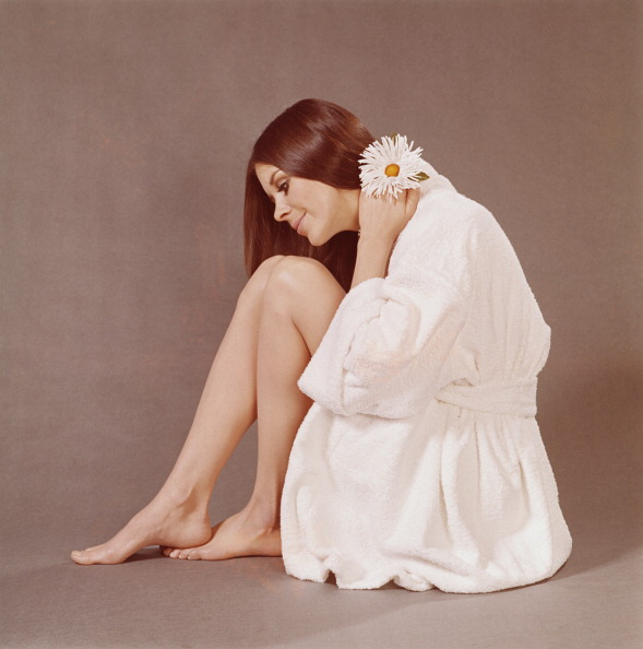 Bathrobe「Daisy Daisy」:写真・画像(7)[壁紙.com]