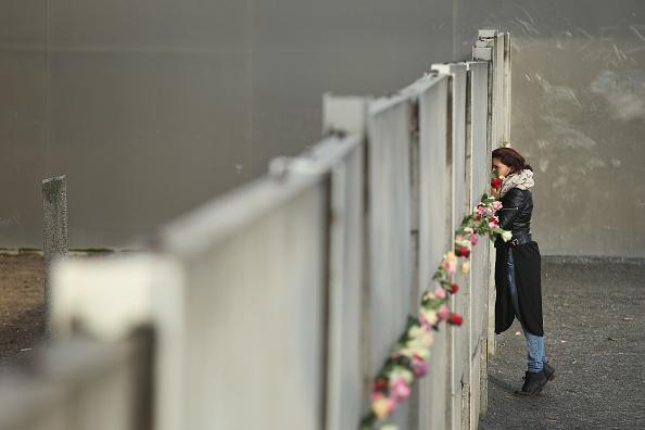 Berlin Wall「Berlin Wall Fall 26th Anniversary」:写真・画像(3)[壁紙.com]