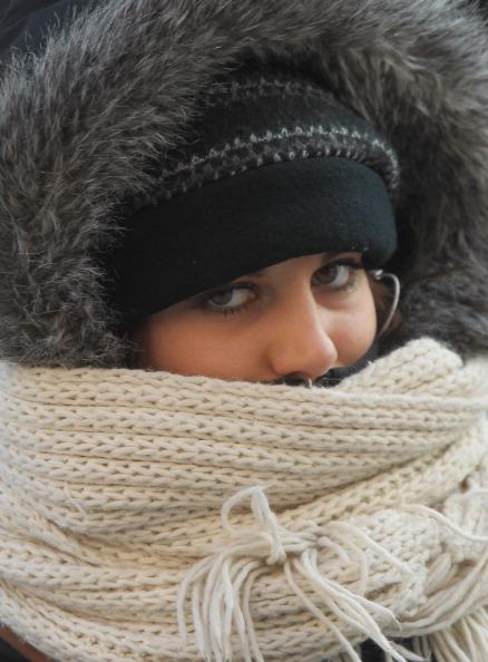 Bundle「Arctic Temperatures Hit Germany」:写真・画像(3)[壁紙.com]