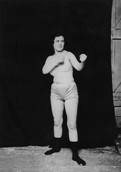女「Woman Boxer」:写真・画像(12)[壁紙.com]