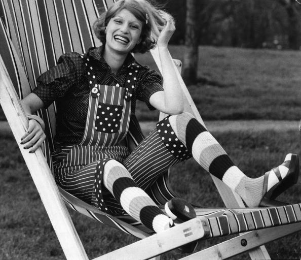 Bib Overalls「Informal Wear 1970's」:写真・画像(13)[壁紙.com]