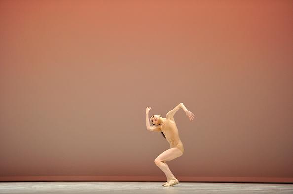 Vaud Canton「'Prix De Lausanne': 43rd International Ballet Competition」:写真・画像(6)[壁紙.com]