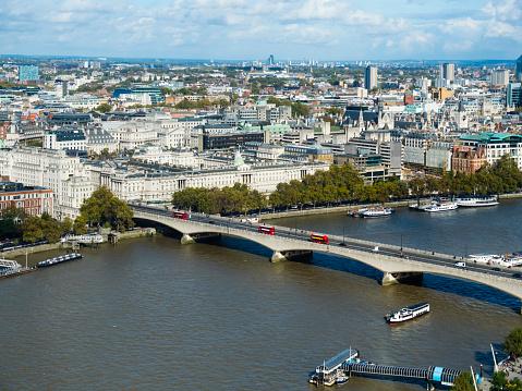 London Bridge - England「Great Britain, London, London Bridge」:スマホ壁紙(10)