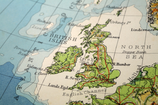 Northern Ireland「Great Britain」:スマホ壁紙(16)