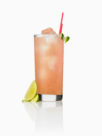 Cocktail「Pink tequila cocktail」:スマホ壁紙(13)