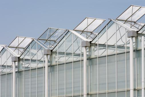 Rooftop「Glass Greenhouse Vents」:スマホ壁紙(14)