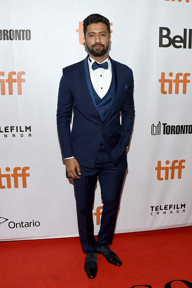"Amanda Edwards「2018 Toronto International Film Festival - ""Husband Material"" Premiere - Arrivals」:写真・画像(17)[壁紙.com]"