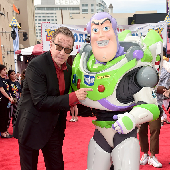 "Disney「The World Premiere Of Disney And Pixar's ""TOY STORY 4""」:写真・画像(19)[壁紙.com]"