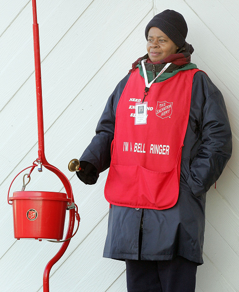 Tim Boyle「Target Stores Ban Salvation Army Bell Ringers」:写真・画像(12)[壁紙.com]