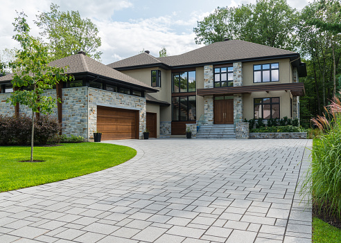 Home Ownership「Dream Home, Luxury House, Success」:スマホ壁紙(19)