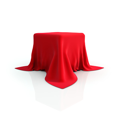 Innovation「box covered  with red cloth」:スマホ壁紙(17)