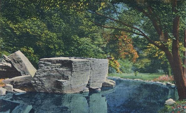Water Surface「Big Rock」:写真・画像(16)[壁紙.com]