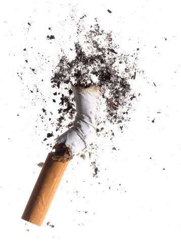 Destruction「Cigarette Butt」:スマホ壁紙(13)