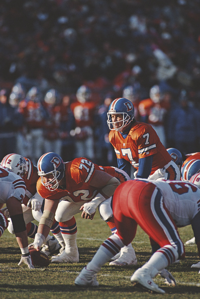 New England Patriots「New England Patriots vs Denver Broncos」:写真・画像(3)[壁紙.com]