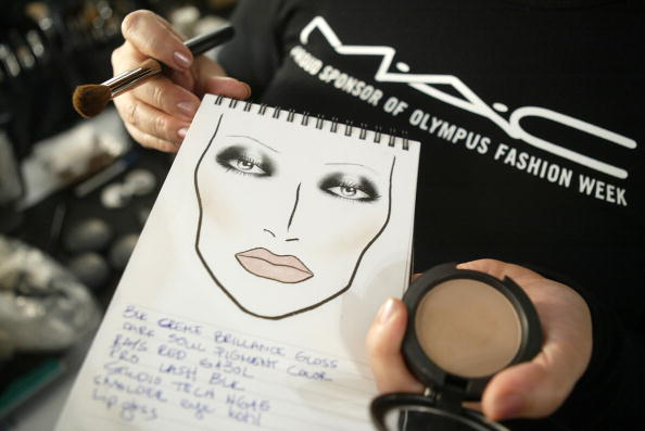 Template「NYC: B. Michael - Fall 2004 - Backstage」:写真・画像(13)[壁紙.com]