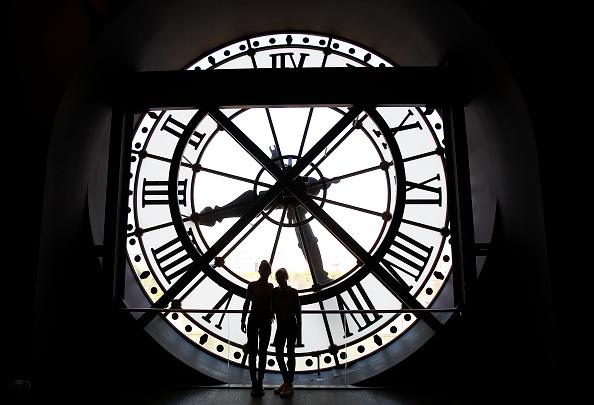 ヒューマンインタレスト「Paris Famous Clocks」:写真・画像(14)[壁紙.com]