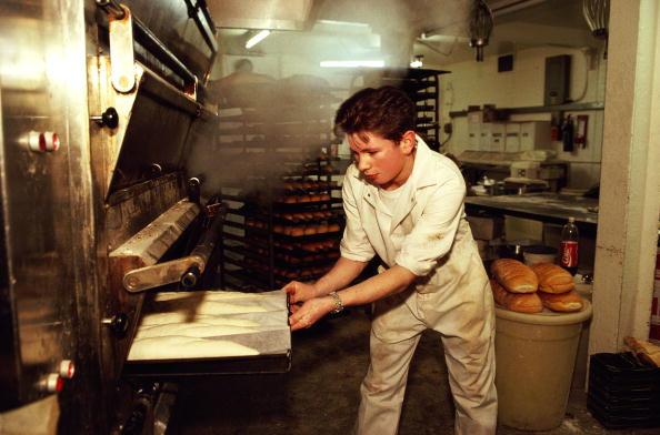 Tom Stoddart Archive「Bakery Kitchen」:写真・画像(4)[壁紙.com]