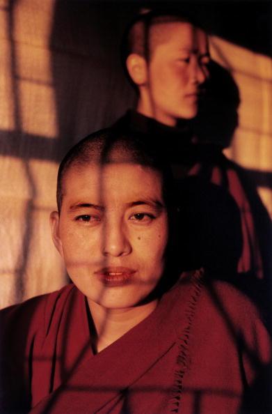 Tom Stoddart Archive「17th Karmapa,The Boy God」:写真・画像(10)[壁紙.com]