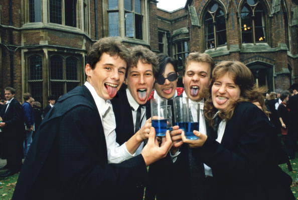Tom Stoddart Archive「Oxford Graduation」:写真・画像(19)[壁紙.com]