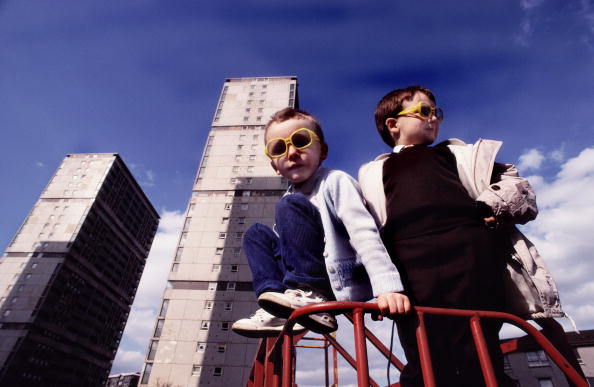 Apartment「Glasgow Kids」:写真・画像(12)[壁紙.com]