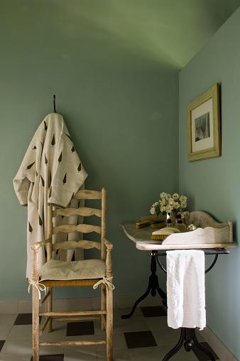 Provence-Alpes-Cote d'Azur「Renovated Provencal country house」:スマホ壁紙(12)
