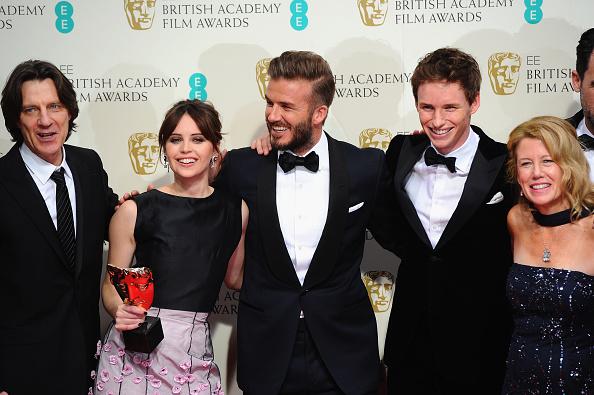 Eddie House「EE British Academy Film Awards 2015 - Winners Room」:写真・画像(19)[壁紙.com]