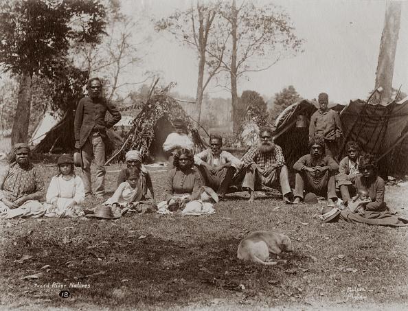 オーストラリア「Aboriginal Family, Australia」:写真・画像(16)[壁紙.com]