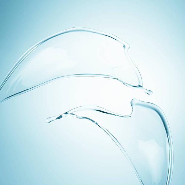 Splash of water:スマホ壁紙(壁紙.com)