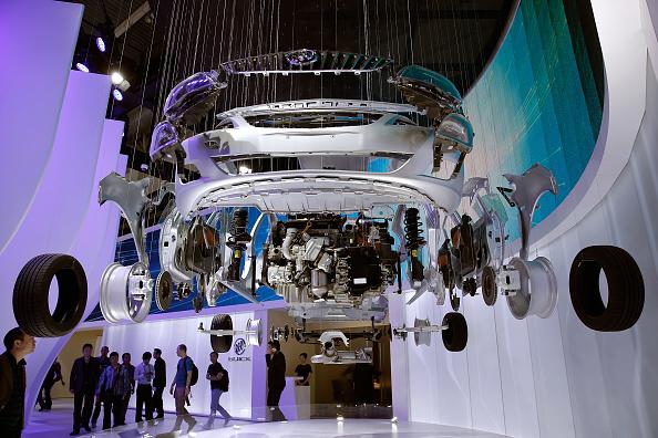 Transportation「2014 Beijing International Automotive Exhibition」:写真・画像(8)[壁紙.com]