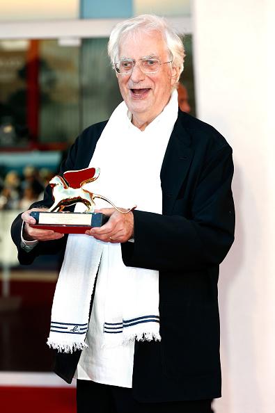 Tristan Fewings「'Life And Nothing Else' Premiere And Bertrand Tavernier Golden Lion For Lifetime Achievement 2015 Ceremony - 72nd Venice Film Festival」:写真・画像(3)[壁紙.com]