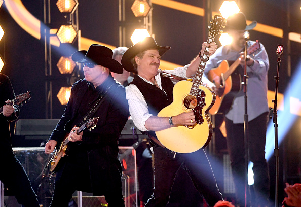 MGM Grand Garden Arena「54th Academy Of Country Music Awards - Show」:写真・画像(6)[壁紙.com]