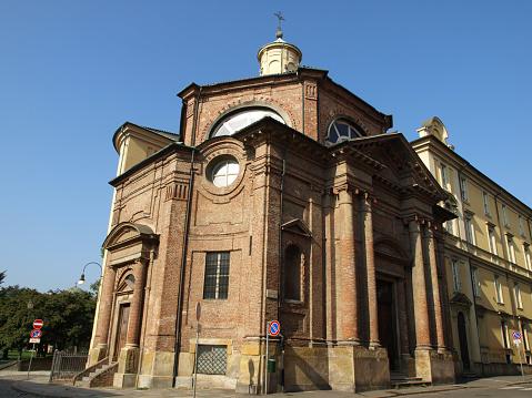 Piedmont - Italy「San Michele Church, Turin」:スマホ壁紙(19)