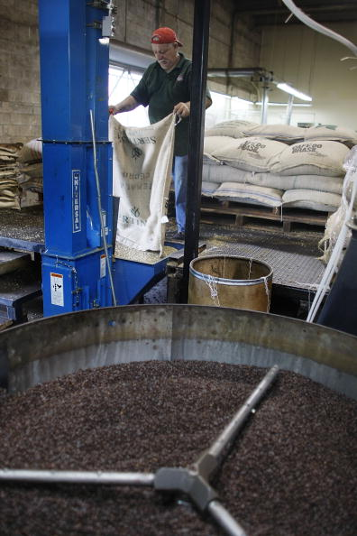 Roasted「Coffee Futures Hit Highest Price In A Decade」:写真・画像(5)[壁紙.com]