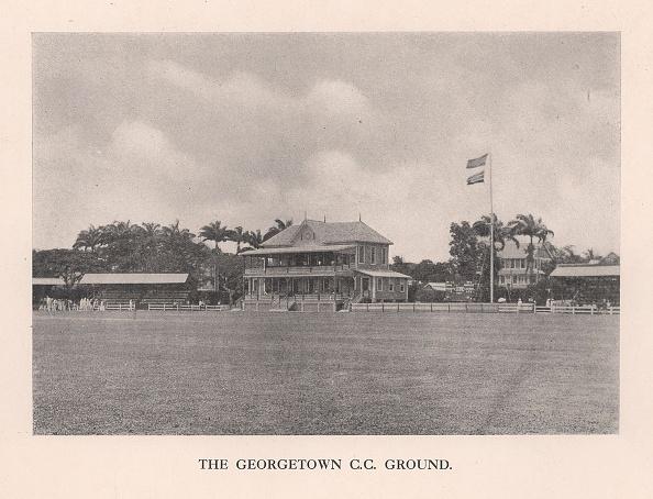 Pole「The Georgetown Cricket Club Ground, British Guiana, 1910 (1912)」:写真・画像(18)[壁紙.com]