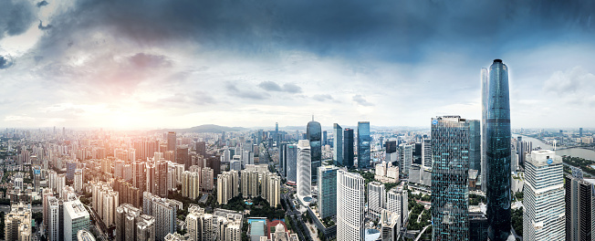 都市「Guangzhou city, guangdong province」:スマホ壁紙(10)