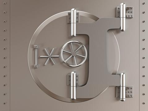 Combination Lock「Bank Vault」:スマホ壁紙(18)