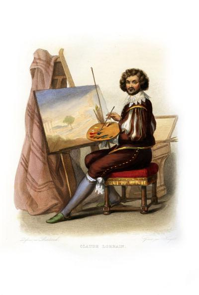Renaissance「Claude Lorrain」:写真・画像(0)[壁紙.com]