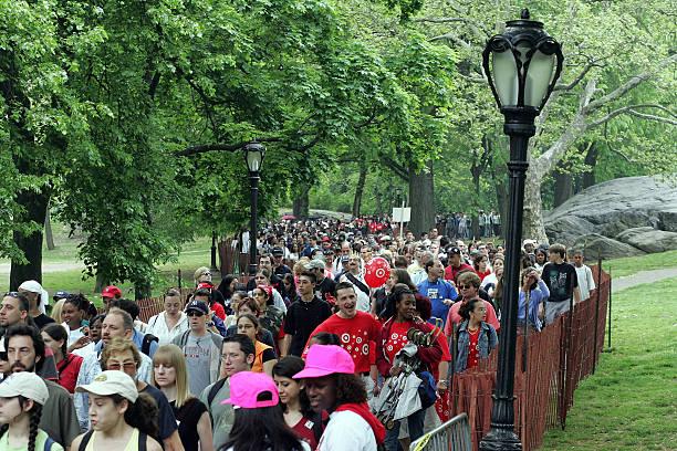 GMHC Hosts 20th Annual AIDS Walk New York:ニュース(壁紙.com)