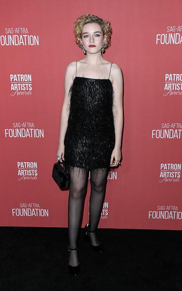 Purse「SAG-AFTRA Foundation's 4th Annual Patron Of The Artists Awards - Arrivals」:写真・画像(17)[壁紙.com]