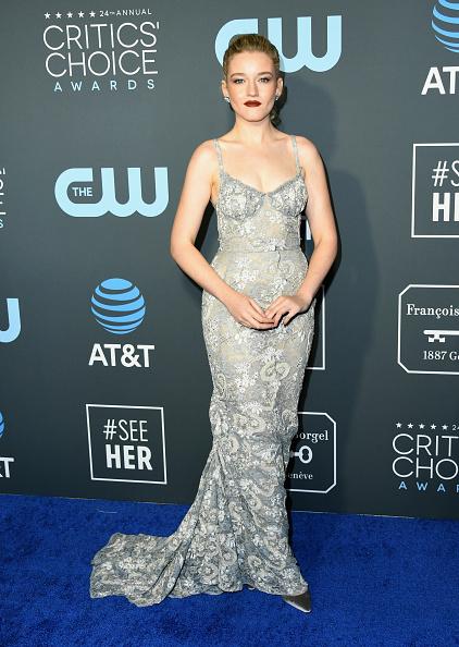 Maroon Lipstick「The 24th Annual Critics' Choice Awards - Arrivals」:写真・画像(9)[壁紙.com]