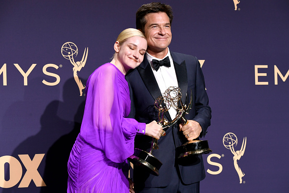 Press Room「71st Emmy Awards - Press Room」:写真・画像(17)[壁紙.com]