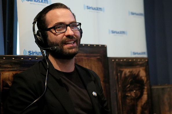 Big Data「SiriusXM Hits 1's The Morning Mash Up Broadcast From The SiriusXM Studios In Los Angeles」:写真・画像(3)[壁紙.com]