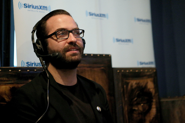 Big Data「SiriusXM Hits 1's The Morning Mash Up Broadcast From The SiriusXM Studios In Los Angeles」:写真・画像(10)[壁紙.com]