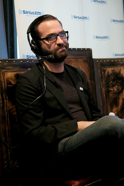 Big Data「SiriusXM Hits 1's The Morning Mash Up Broadcast From The SiriusXM Studios In Los Angeles」:写真・画像(12)[壁紙.com]