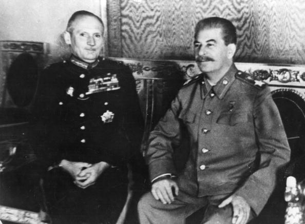 Middle East「Montgomery And Stalin」:写真・画像(8)[壁紙.com]
