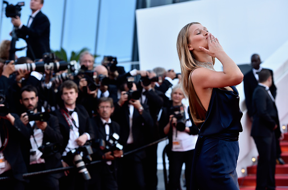 "Carol - 2015 Film「""Carol"" Premiere - The 68th Annual Cannes Film Festival」:写真・画像(15)[壁紙.com]"
