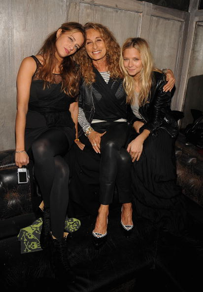Annabelle Dexter Jones「Given Liqueur Sponsors Charlotte Ronson's Fall 2010 After Party」:写真・画像(3)[壁紙.com]
