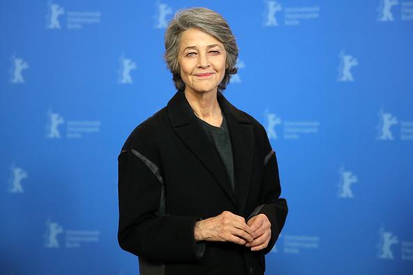 Charlotte Rampling「Hommage Charlotte Rampling Photocall - 69th Berlinale International Film Festival」:写真・画像(11)[壁紙.com]