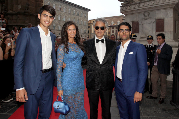 Tuscany「Celebrity Fight Night In Italy Benefitting The Andrea Bocelli Foundation And The Muhammad Ali Parkinson Center」:写真・画像(2)[壁紙.com]